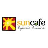 SunCafe Logo