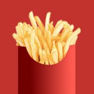 McDonald's® (Saginaw-Blue Mnd) Logo