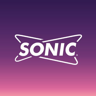 Sonic Drive-In (1145 N Saginaw) Logo