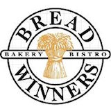 Bread Winners Cafe & Bakery - Uptown Logo