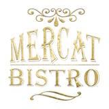Mercat Bistro Logo