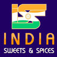 India Sweets & Spices Logo