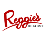 Reggie's Deli and Cafe Logo