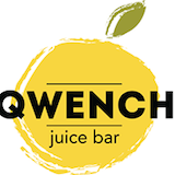 Qwench Juice Bar Logo