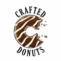 Crafted Donuts Logo