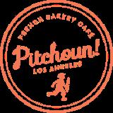 Pitchoun! Downtown Logo