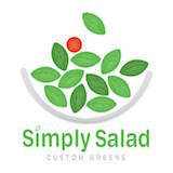 Simply Salad Logo