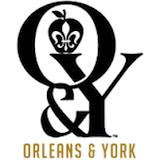 Orleans & York Deli Logo