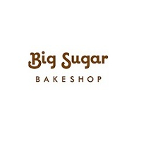 Big Sugar Bakeshop - DTLA Logo