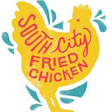 South City Fried Chicken Logo