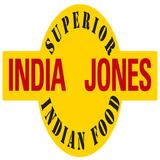 India Jones The Kitchen + PeriPeri Chicken Co. Pepper Roasted Logo