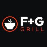 F+G Grill Logo