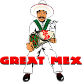 Great Mex Grill - Long Beach  Logo