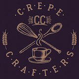 Crepe Crafters Logo