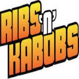 Ribs and Kabobs Logo
