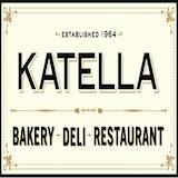 Katella Deli-Restaurant-Bakery Logo