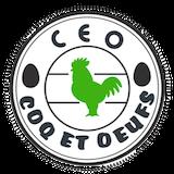 CEO Grab N' Go Logo