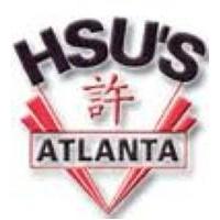 Hsu's Atlanta Logo