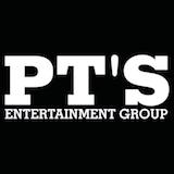 PT's Pub Logo