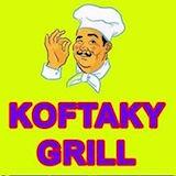 Koftaky Grill Logo