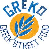 Greko Greek Street Food (Nashville) Logo