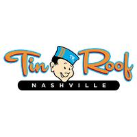 Tin Roof Broadway Logo