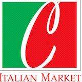 Coco's Italian Market Logo