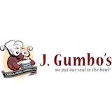 J. Gumbo's Logo