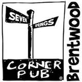 Corner Pub (Bellevue) Logo
