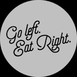 Left Coast Food & Juice Logo