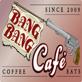 Bang Bang Cafe Logo