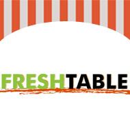 Fresh Table Logo