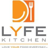 LYFE Kitchen (Clark & Hubbard) Logo