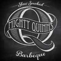 Mighty Quinn's Barbeque - Upper East Side Logo