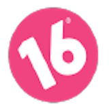 16 Handles - 8th Ave Logo