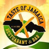 Taste of Jamaica Restaurant Logo