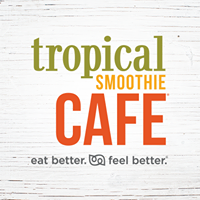 Tropical Smoothie Café Logo