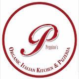 Peppino's Organic Italian Kitchen & Pizzeria Logo