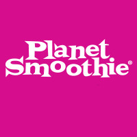 Planet Smoothie Logo