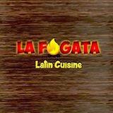 La Fogata Latin Cuisine (Orlando) Logo