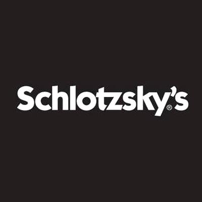 Schlotzsky's Deli (76 Yale Street) Logo