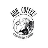 Ahh Coffee! Logo
