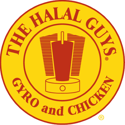 The Halal Guys - Montrose Logo