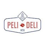 Peli Deli Logo