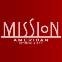 Mission American Kitchen & Bar Logo