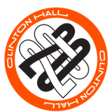 Clinton Hall - Williamsburg Logo