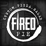 Fired Pie (95th Ave & Glendale) Logo