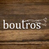 Boutros Logo