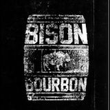Bison and Bourbon Logo