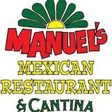 Manuel's Mexican Restaurant & Cantina (2820 E Indian School Rd) Logo